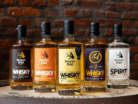 The Belgian Owl Whisky