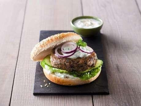 Brasserie 21 l'Atelier du Burger