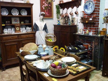 Musée de la Vie rurale Condruse - Fondation Christian Blavier