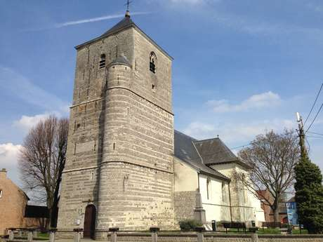 Church of Saint-Christophe