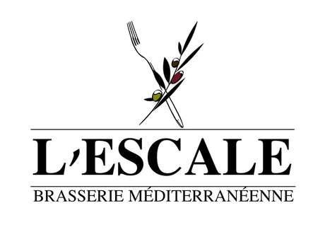 L'Escale - Brasserie Méditerranéenne
