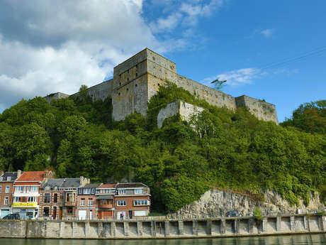 Festung von Huy