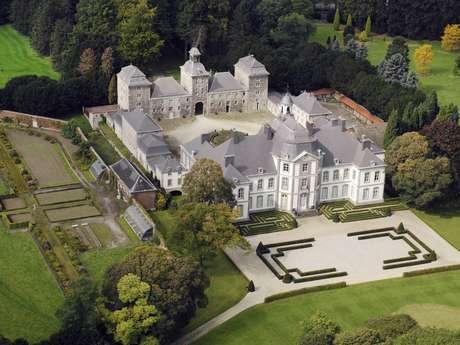 Schloss von Warfusée