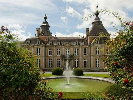Castle Modave