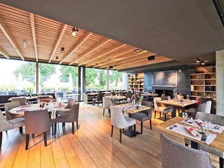 Cuisine et Clubhouse de Naxhelet