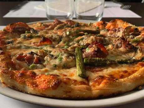 Pizzeria da Giuseppe & Angelo