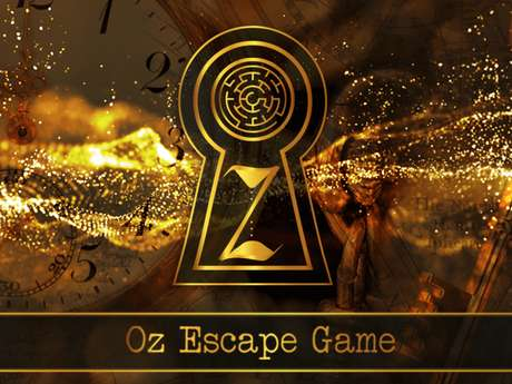 Oz Escape Game