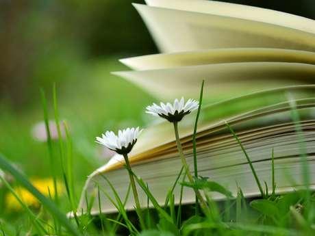 Slow reading en Burdinale-Mehaigne