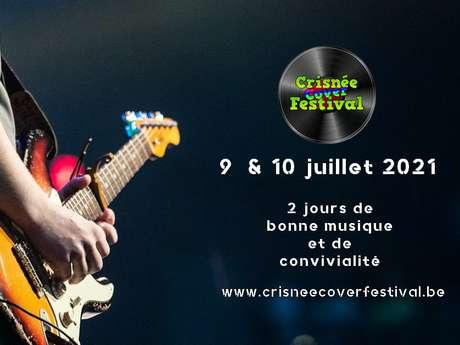 Crisnée Cover Festival - 2021