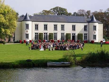 Château d'Avin