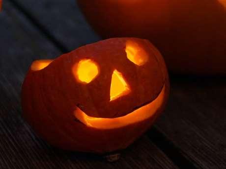 Halloween vous est conté
