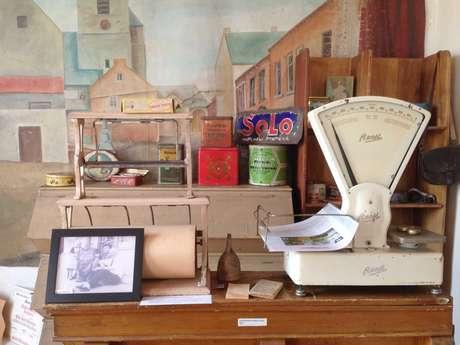 Entdecken Sie das historische Museum und Tarare von Racour