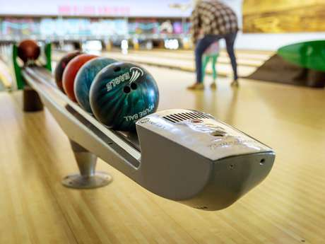 Bowling de Huy