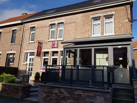 Restaurant & Petite Restauration & Bistrot - Resto-Bistro Force 7