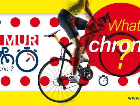 Mur de Huy Chrono Challenge