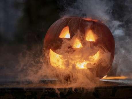 4e Cortège Halloween du Tumulus