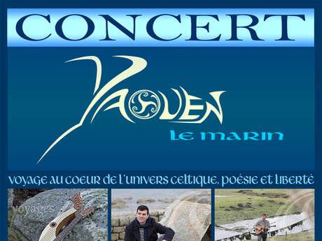 Concert Yaouen