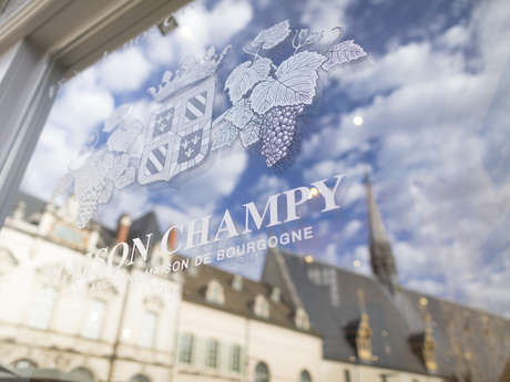 Boutique Maison Champy