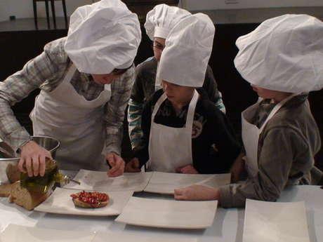 La Comédie des Mets : Cours de cuisine spécial enfants