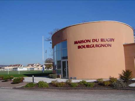 Comité Rugby Bourgogne