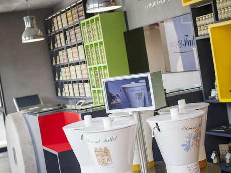 Boutique Atelier Fallot BEAUNE