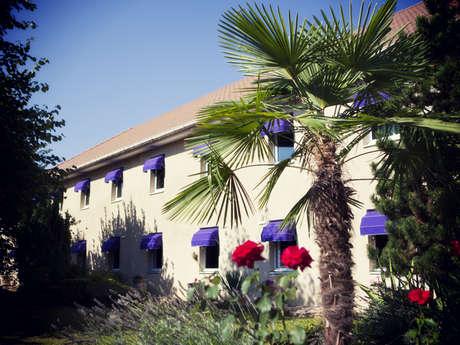 Hôtel-Restaurant Carline