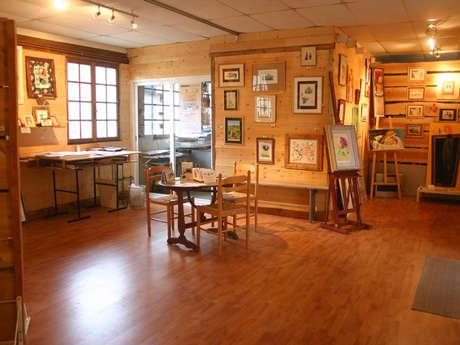 Galerie Espéranto