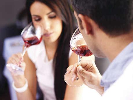 L'Ecole des Vins de Bourgogne / Les Fondamentales