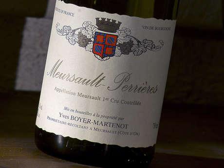 Boyer-Martenot Yves