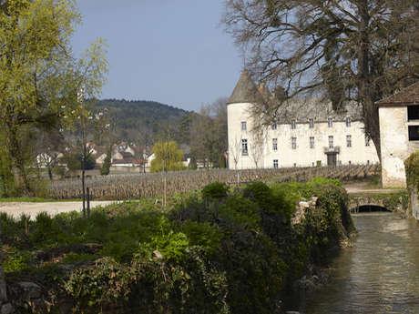 Office de tourisme Beaune & Pays Beaunois - BIT de Savigny-lès-Beaune