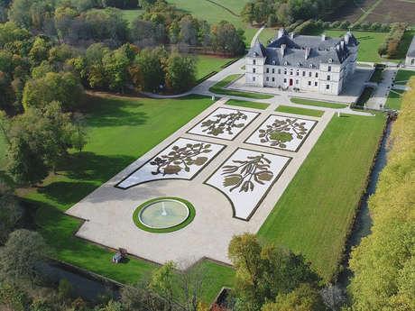 Château d'Ancy-le-Franc