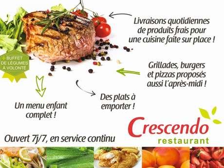 Restaurant Crescendo
