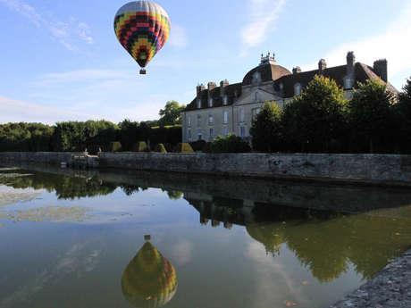 Air Escargot - Vols en montgolfière