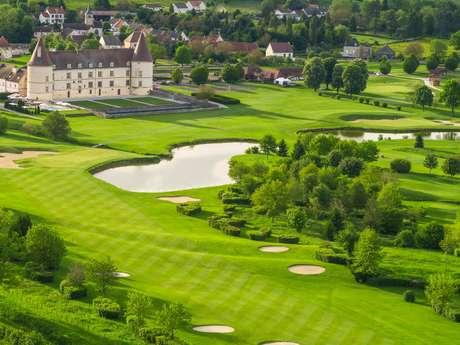 Golf Château de Chailly