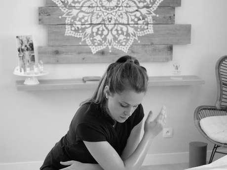 Laëtitia Mazué - Massages & Méditation