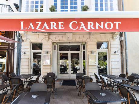 Brasserie Lazare Carnot