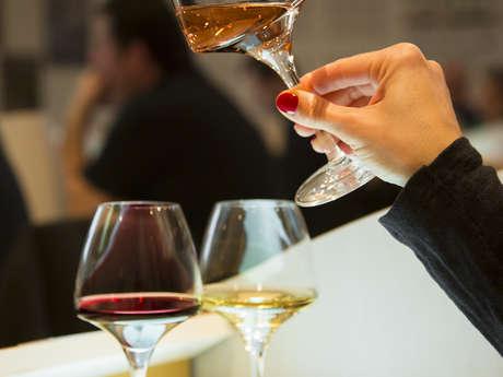 L'Ecole des Vins de Bourgogne / Journées Dégustation