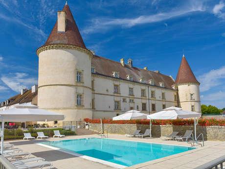 Hôtel Golf Château de Chailly