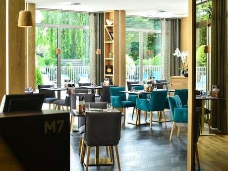 Le M7 Restaurant
