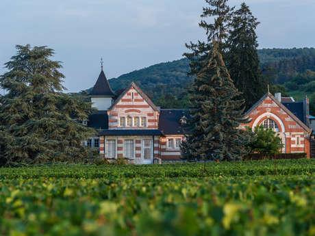 Domaine Henri de Villamont