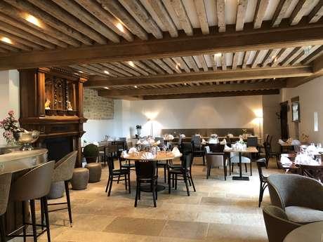 Restaurant le Blason de Vair