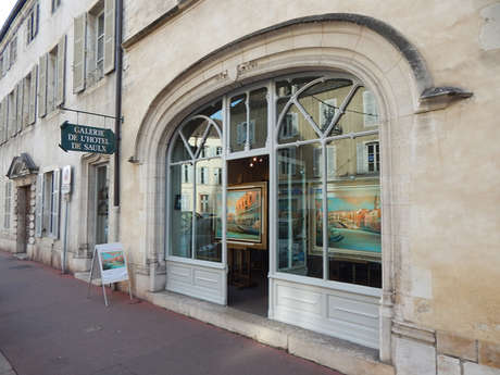 Galerie de l'Hôtel de Saulx