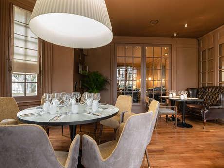 Restaurant Le Garum
