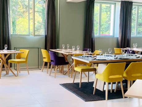 Restaurant Le 428