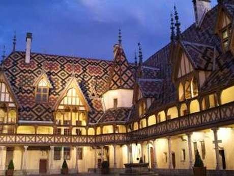 Office de Tourisme Beaune & Pays Beaunois - Agence Destination Bourgogne