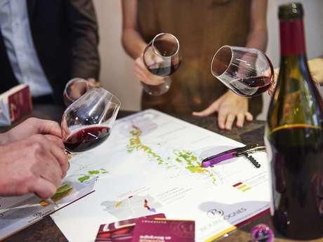 Révélation des Bourgogne