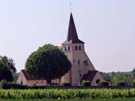 SAINTE-MARIE-LA-BLANCHE