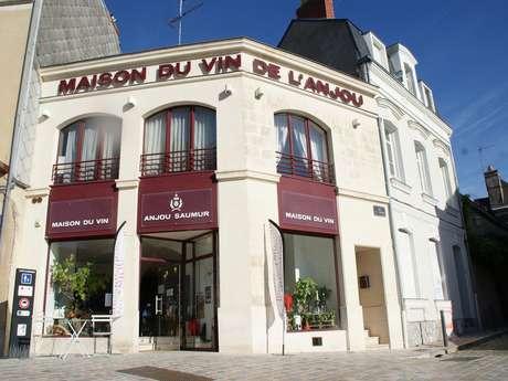 Maison des vins de Loire