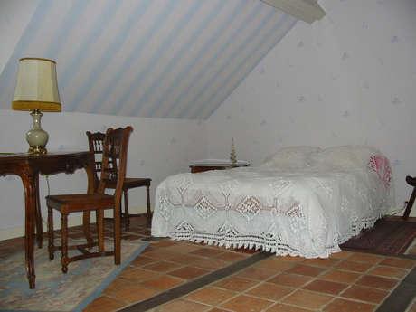 Chambre d'hôtes Lorcival