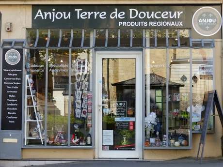 Anjou Terre de Douceur